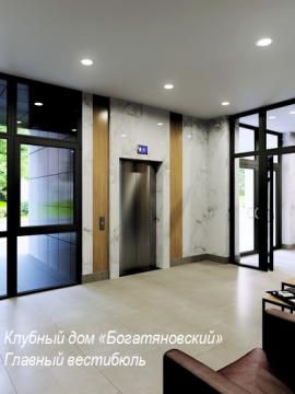 ЖК Богатяновский - фото 7