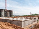 Ход строительства дома № 21 в ЖК КМ Анкудиновский парк - фото 7, Июнь 2021