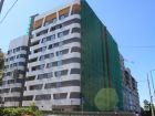 ЖК Лайнер на Барминской - ход строительства, фото 12, Июль 2021