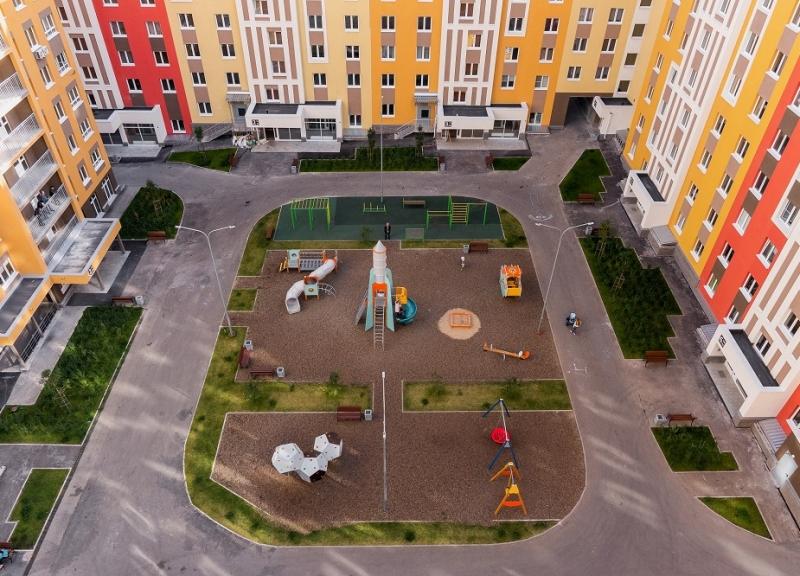Дом № 20 , 1 очередь в ЖК Новая Кузнечиха - фото 8
