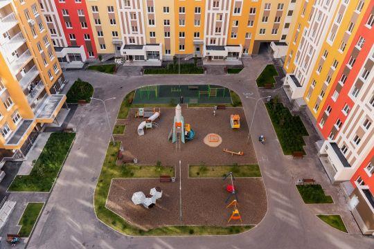 Дом № 25 в ЖК Новая Кузнечиха - фото 8
