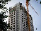 ЖК Каскад на Менделеева - ход строительства, фото 24, Октябрь 2020