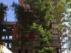 Ход строительства дома № 1 в ЖК Ренессанс - фото 25, Июнь 2020