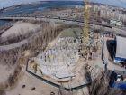 ЖК Atlantis (Атлантис) - ход строительства, фото 85, Апрель 2019
