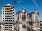 Ход строительства дома Литер 1 в ЖК Звезда Столицы - фото 46, Август 2019