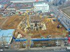 Ход строительства дома Литер 1 в ЖК Рубин - фото 33, Январь 2020