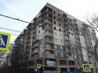 ЖК Нахичевань - ход строительства, фото 45, Февраль 2018