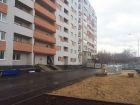 Ход строительства дома № 67 в ЖК Рубин - фото 11, Ноябрь 2015