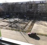 ЖК Янтарный - ход строительства,