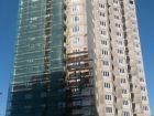 Ход строительства дома № 2 в ЖК Высоково - фото 21, Апрель 2016