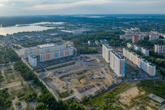 Дом № 9-2 в ЖК Корабли - фото 9