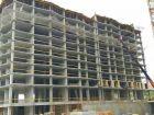 Ход строительства дома Литер 2 в ЖК Рубин - фото 8, Ноябрь 2020