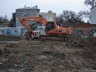 ЖК Островский - ход строительства, фото 92, Январь 2019