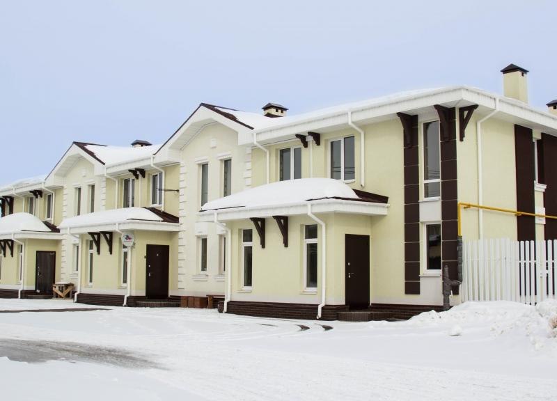 Загородный посёлок Фроловский - фото 14