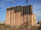 Ход строительства дома № 6 в ЖК Звездный - фото 21, Февраль 2020