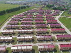 Ход строительства дома 3 типа в Микрогород Стрижи - фото 35, Июнь 2017