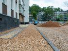 ЖК Каскад на Ленина - ход строительства, фото 243, Август 2020