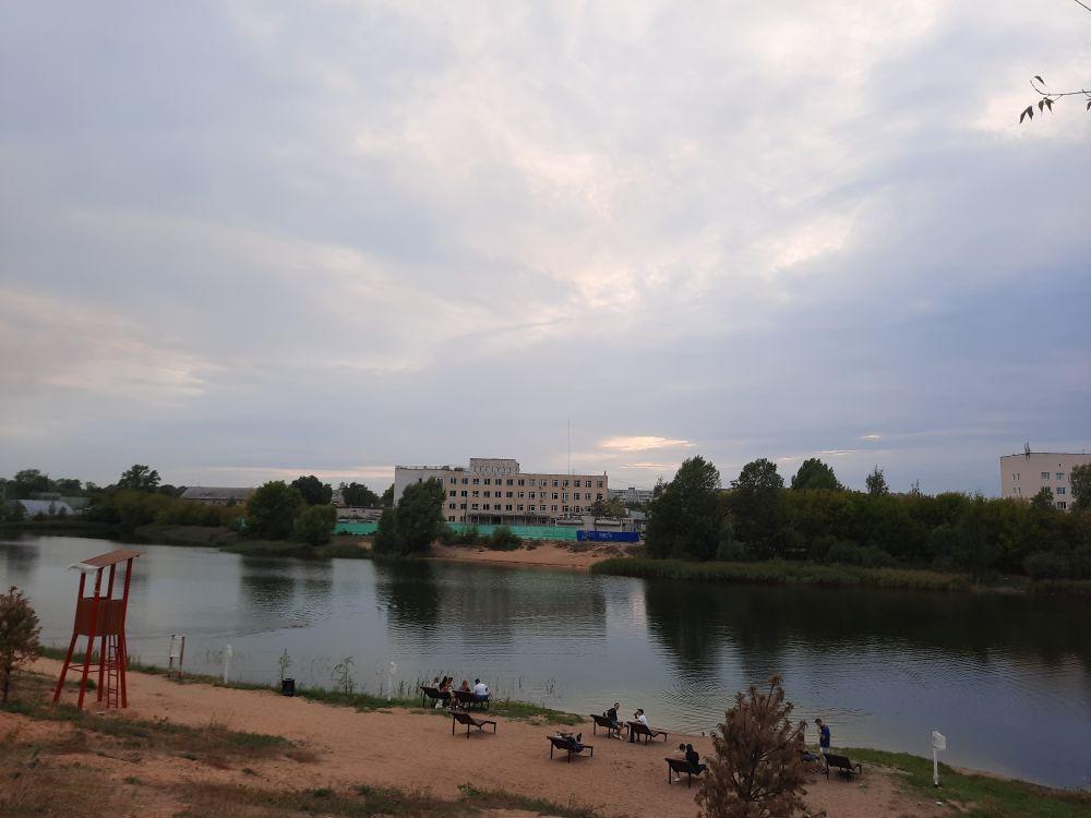 23 общественных пространств благоустроили в Нижнем Новгороде в 2021 году - фото 1