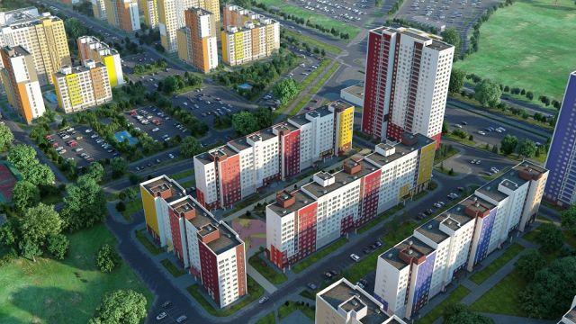 Дом № 25 в ЖК Новая Кузнечиха - фото 24