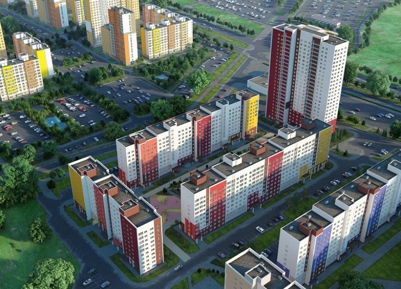 Дом № 19 , 1 очередь в ЖК Новая Кузнечиха - фото 12