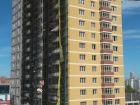 Ход строительства дома № 2 в ЖК Высоково - фото 12, Июнь 2016