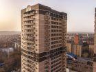 Ход строительства дома Литер 9 в ЖК Звезда Столицы - фото 21, Апрель 2020