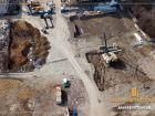 Ход строительства дома Литер 9 в ЖК Звезда Столицы - фото 63, Апрель 2019