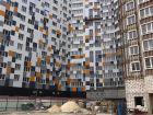 ЖК Монте-Карло - ход строительства, фото 65, Февраль 2021