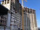Ход строительства дома ул. Мечникова, 37 в ЖК Мечников - фото 11, Март 2020
