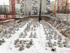 ЖК Сказка - ход строительства, фото 80, Январь 2019