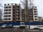 ЖК Дом на Иванова - ход строительства, фото 52, Январь 2018