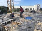 ЖК Дом на Горького - ход строительства, фото 52, Август 2020