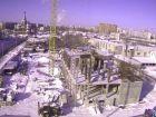 Апарт-Отель Гордеевка - ход строительства, фото 33, Февраль 2021