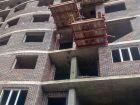 ЖК Дом 35 Линия - ход строительства, фото 18, Март 2018