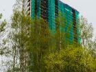 ЖК На Высоте - ход строительства, фото 14, Май 2021