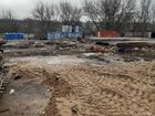 Ход строительства дома № 3 в ЖК Квартет - фото 104, Март 2020