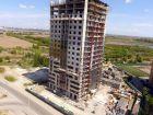 ЖК Северная Звезда - ход строительства, фото 49, Май 2019