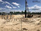 Ход строительства дома № 5 в ЖК Корабли - фото 14, Июнь 2021