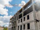 Дом премиум-класса Коллекция - ход строительства, фото 39, Май 2020