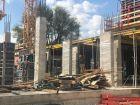 ЖК Онегин - ход строительства, фото 22, Май 2020