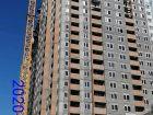 ЖК Новая Тверская - ход строительства, фото 23, Сентябрь 2020