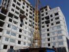 ЖК Лайнер на Барминской - ход строительства, фото 48, Май 2021
