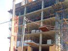 ЖК Марксистский - ход строительства, фото 25, Май 2020