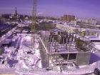Апарт-Отель Гордеевка - ход строительства, фото 26, Март 2021