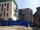 Ход строительства дома №1 в ЖК Премиум - фото 48, Май 2018