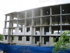 Ход строительства дома № 3 в ЖК Ватсон - фото 19, Октябрь 2019