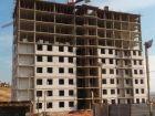 Ход строительства дома № 8 в ЖК Академический - фото 15, Октябрь 2015