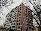 Жилой дом: ул. Страж Революции - ход строительства, фото 72, Март 2020