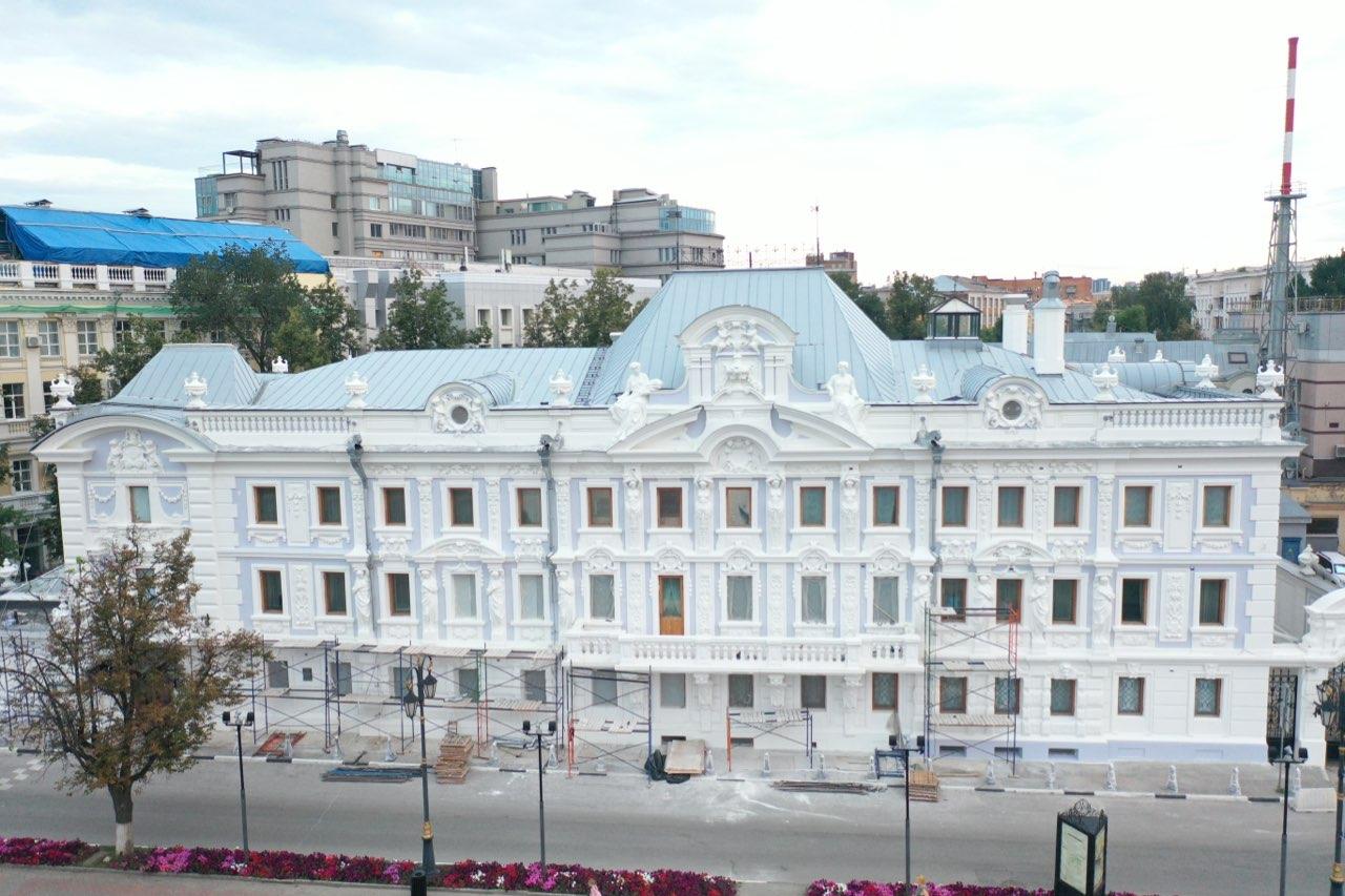 Рукавишниковы и Нижний Новгород: как изменила город знаменитая купеческая династия - фото 3