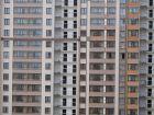 Ход строительства дома № 1 корпус 2 в ЖК Жюль Верн - фото 11, Сентябрь 2018